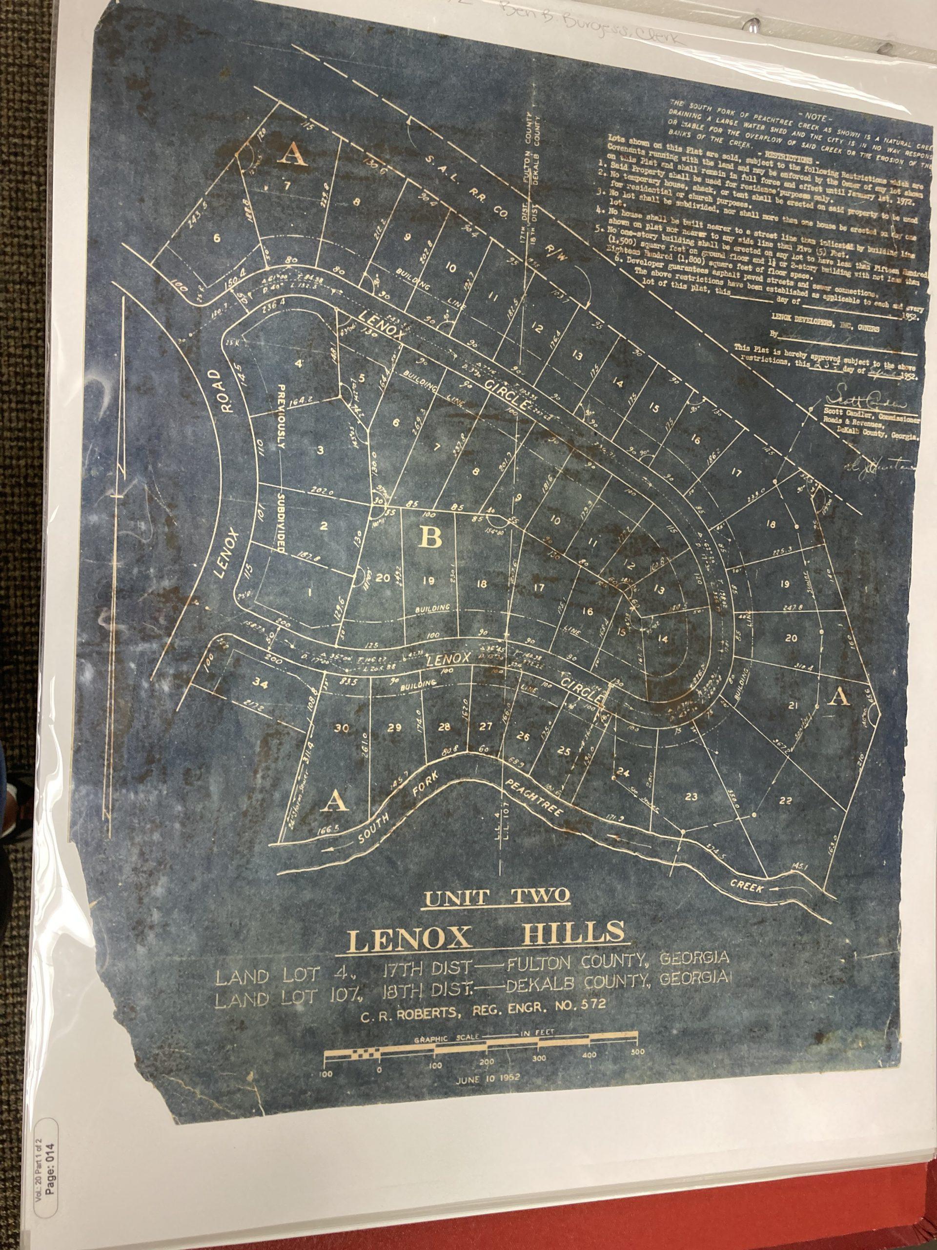 Lenox Hills Unit 2